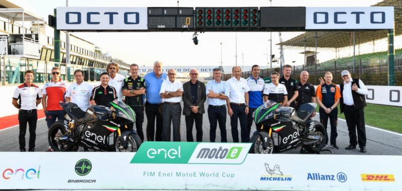 Il punto di Nicolas Goubert, direttore della MotoE World Cup