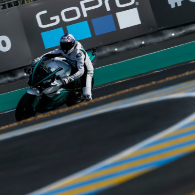 Hervé Poncharal: I am optimistic for the MotoE