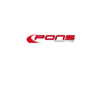 Sete Gibernau pilota del team PONS Racing MotoE