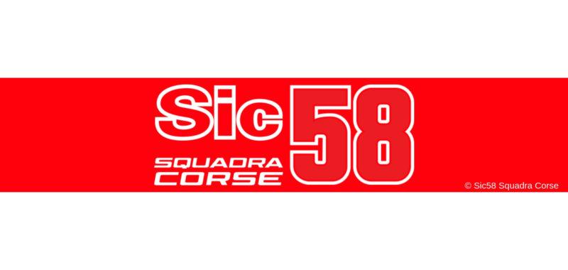 Mattia Casadei è il pilota del team SIC 58 Squadra Corse