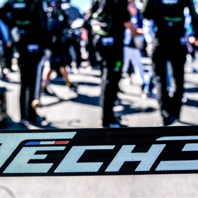 Tech3 E Racing annuncia Foray e Garzo