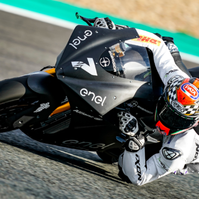 After the tests in Jerez, the pilots' comments