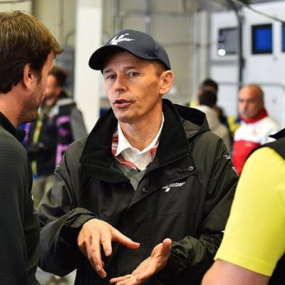 Le parole di Nicolas Goubert dopo i test MotoE a Jerez