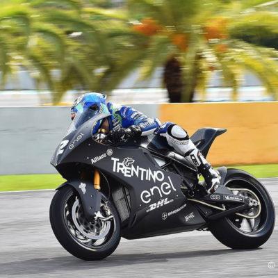 Nuovi sponsor in MotoGP grazie alla MotoE