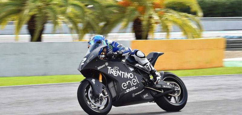 New sponsors in MotoGP thanks to MotoE