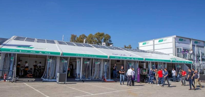 Un cortocircuito la causa dell'incendio di Jerez