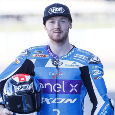 Smith: 'The MotoE brings a new technology to MotoGP '
