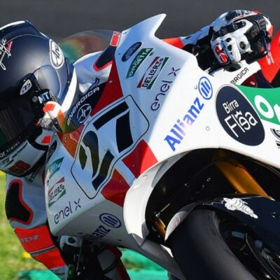 FP2 Austria: Niki Tuuli davanti a Mattia Casadei
