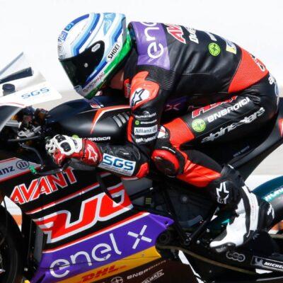 Niki Tuuli: andiamo in Austria per un podio