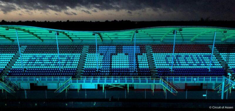 MotoE World Cup 2020: ecco il calendario provvisorio