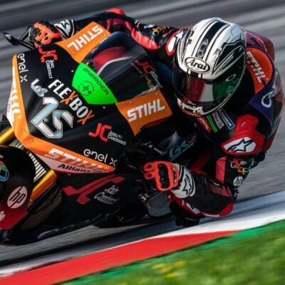 Sete Gibernau annuncia il ritiro dalla MotoE a fine 2019