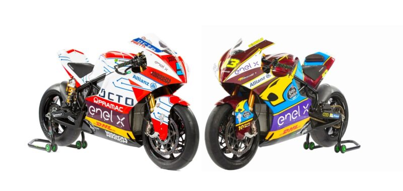 Sakart Design: where the colors of the MotoGP come from