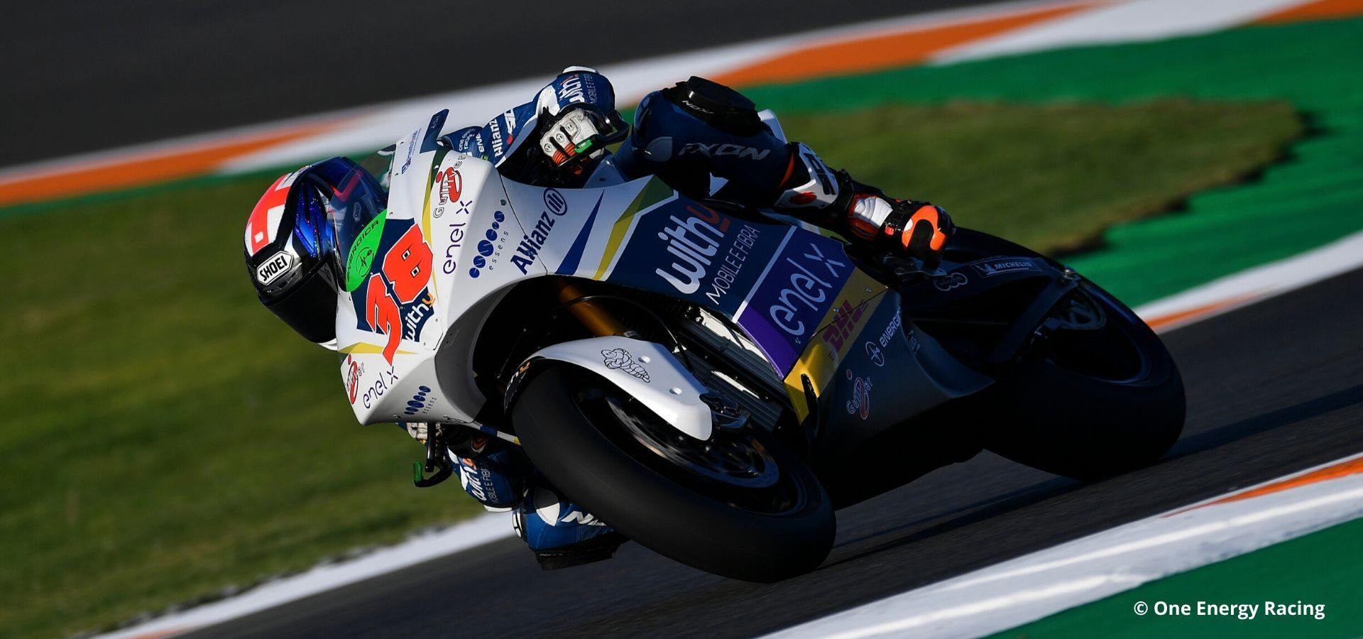 FP2 Valencia:  Smith davanti a Ferrari