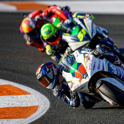 MotoE  World Cup 2020: the final calendar released