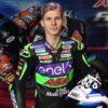 Niki Tuuli rinnova con il team Avant Ajo MotoE