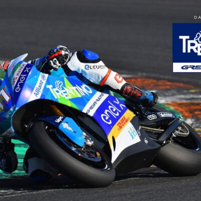 Gresini Racing data MotoE