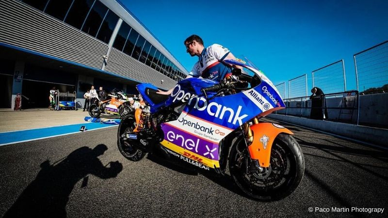 Rinviati il GP di Jerez e i test precampionato