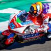 MotoE test a Jerez: il giudizio di Nicolas Goubert