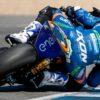 MotoE test a Jerez: i pneumatici Michelin