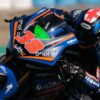 Bradley Smith in MotoGP nelle prime due gare a Jerez