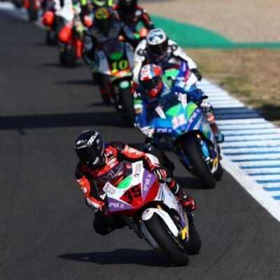 Risultati GP Andalusia 2020