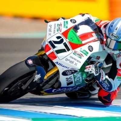 Misano - Marco Simoncelli Circuit - Curve