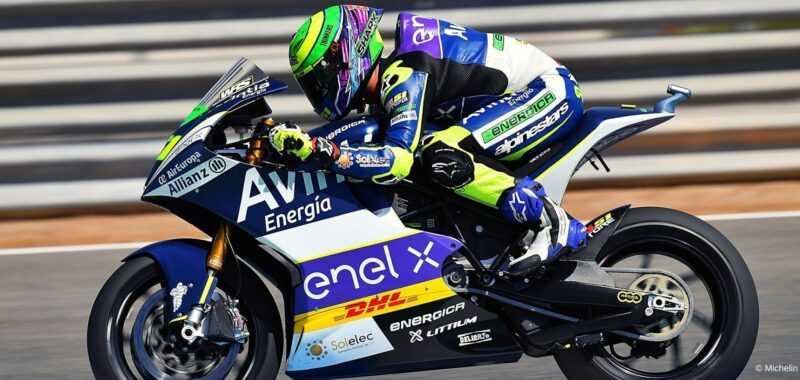 GP di Andalusia FP2: Granado, Ferrari e Aegerter i primi tre