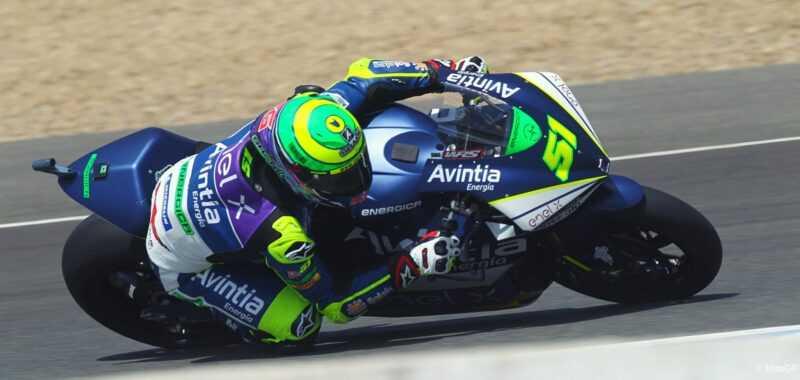 GP di Spagna: Granado in pole position