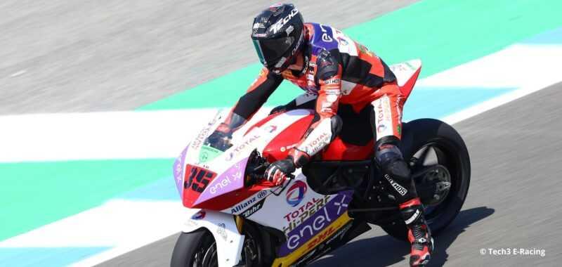 Tulovic sorprendente secondo nella EPole del GP di Spagna