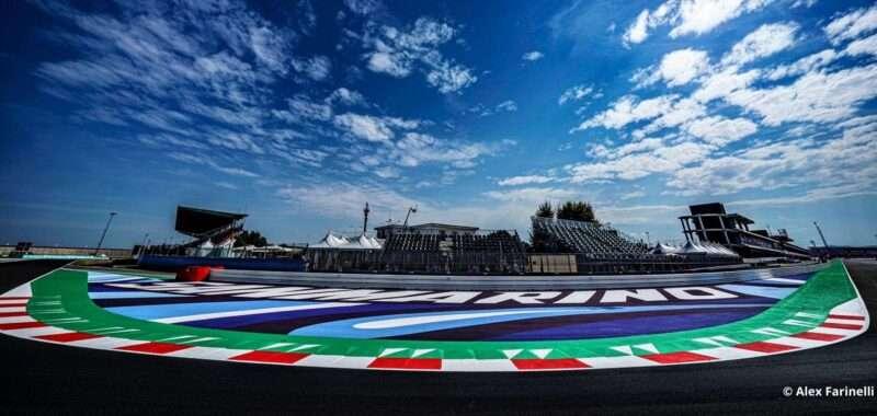 Gli orari della MotoE per il GP dell'Emilia Romagna e della Riviera di Rimini
