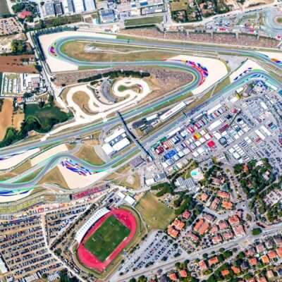 Nicolas Goubert explains the news for the Misano 2020 GPs