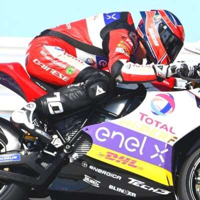Marcon ninth and Tulovic twelfth in Misano