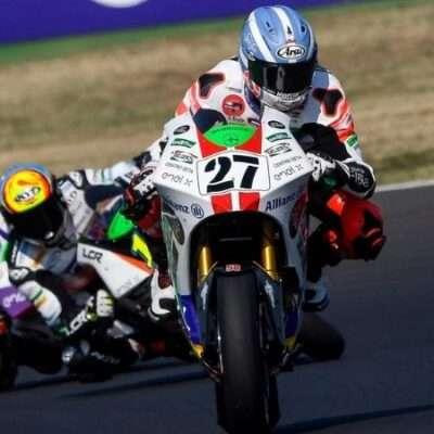 Risultati GP Emilia Romagna 2020