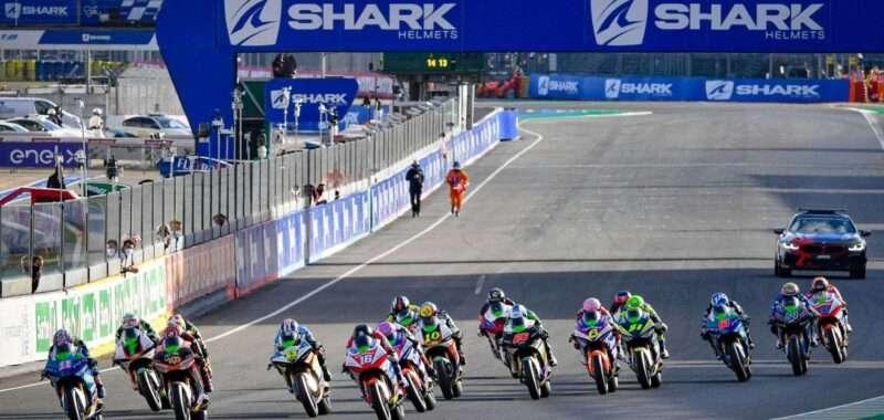 GP di Francia: la griglia di partenza di Gara 2