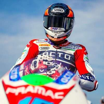 GP di Francia FP1: Alex De Angelis davanti a tutti