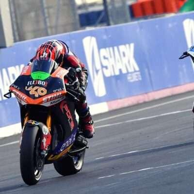 GP di Francia Gara 1:  Jordi Torres conquista la vittoria