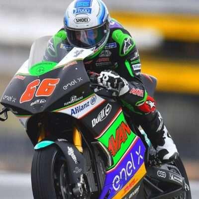 GP di Francia Gara 2: Tuuli vince, Torres campione