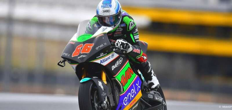 French GP Race 2: Tuuli wins, Torres is the new champion