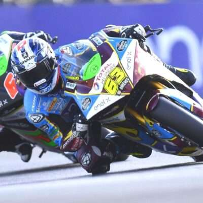 Di Meglio gains a double podium at Le Mans