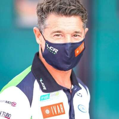Interview with Lucio Cecchinello: present and future of MotoE part I