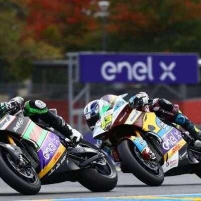 Risultati GP Francia 2020