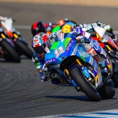 Risultati GP Spagna 2020