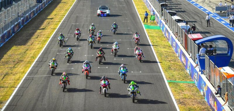 MotoE  World Cup 2021: here is the preliminary calendar