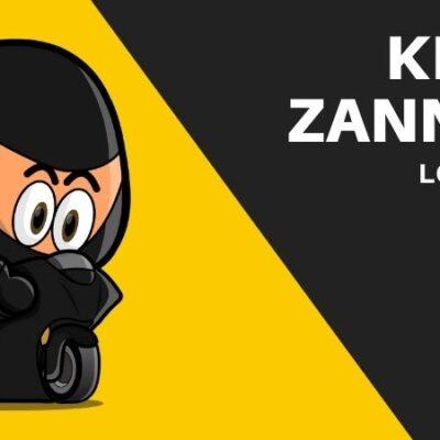 Kevin Zannoni