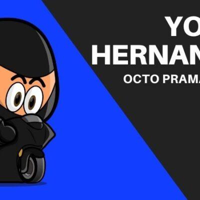 Yonny Hernandez