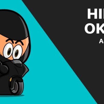 Hikari Okubo