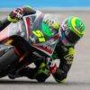 Jerez FP5 Test: Granado, Aegerter and Aldeguer on top