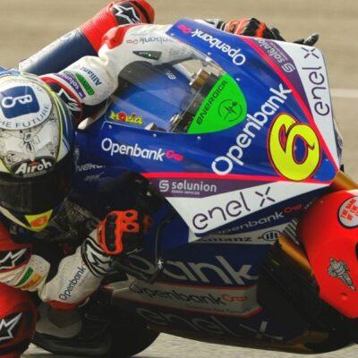 Jerez FP6 Test: Granado, Aegerter and Aldeguer the fastest
