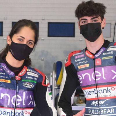 Jerez Test: the results of the Openbank Aspar team