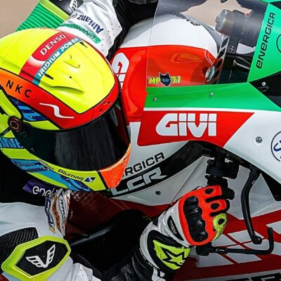 Jerez FP3 Test: Aegerter the fastest ahead of Tulovic and Pons